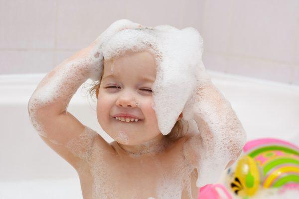 cosmética natural para niños alma secret