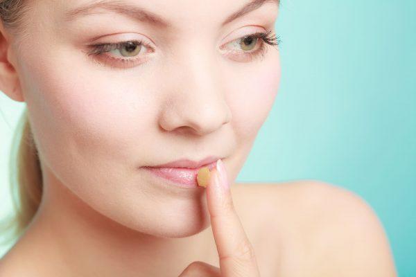 Hidratación y labios