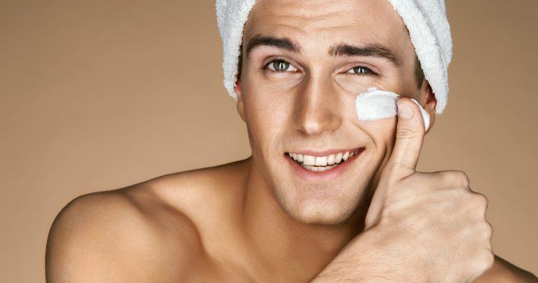 <h1>Hidratante facial & Contorno de ojos</h1> <h3 class='h2secundary'>¡para hombres molones!</h3>