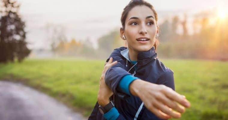 <h1>5 Trucos y consejos para deportistas</h1> <p class='subtitulo'>Una de las principales actividades para librarse del estrés</p>