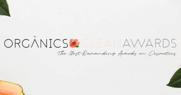 <h1>II Orgànics Clean Awards, descubre los productos ganadores</h1> <p class='subtitulo'>La revista Orgànics Magazine ha escogido como ganadores dos productos muy especiales</p>