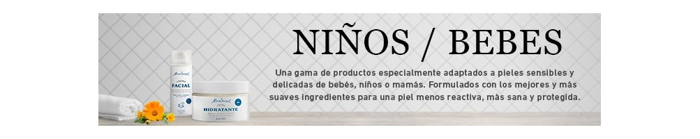 NIÑOS/ BEBÉS