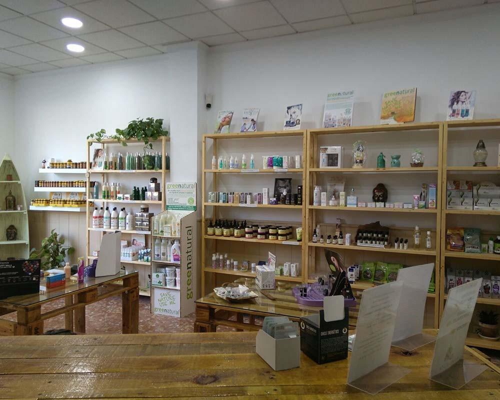 Naturely - Bienestar Y Salud